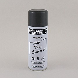 Anti Fray Spray 400ml Aerosol Antifray