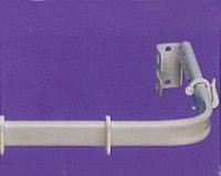 Integra Monorail Hook Gliders - Curtain Track Parts, specialists