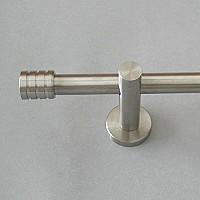 Sunflex Queensbury 16mm Stainless Steel Pole 240cm
