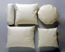 <b>NEW</b> Deluxe European Duck Feather Cushion Pads