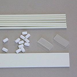 Roman Blind Rod Packs