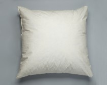 Duck feather cushion pad 45 x 45cm (18 x 18in)