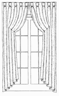 Image Result For Elegant Curtains